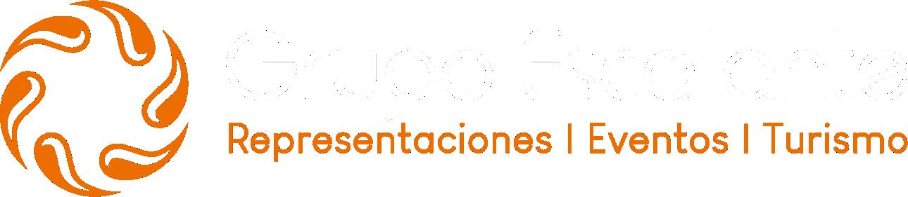 Logo Representaciones Grupo Escalante con contacto 400px sticky